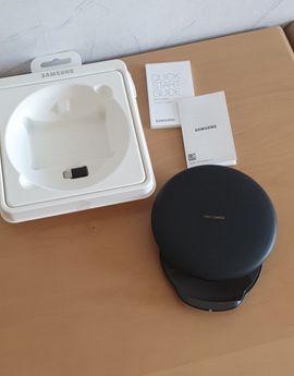 Samsung Wireless Charger: Kleinanzeigen aus Ostfildern - Rubrik Samsung Handy