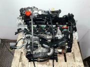 Motor Ford Transit TZGA Connect