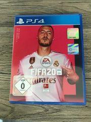 Fifa 20 Ps4 Wie Neu