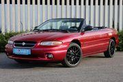 Chrysler STRATUS 2 5 V6