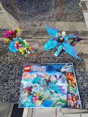 Lego 41172 Elves Abenteuer mit