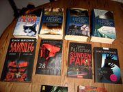 Bücher Triller und Romane