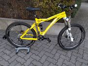 Montainbike Centurion Trailbanger Ultimative 2