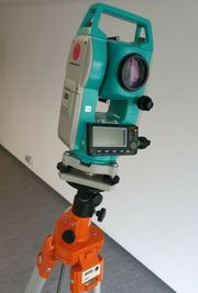 Totalstation Tachymeter Sokkia SET610