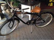 old Bike Neu noch nicht
