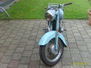 PUCH 175 Motorrad