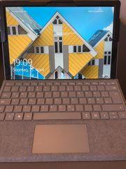 Microsoft Surface Pro 4 256GB