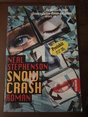 Buch Snow Crash