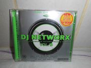 CD DJ Networx - Vol 13