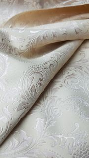 Vorhang oder Möbelstoff