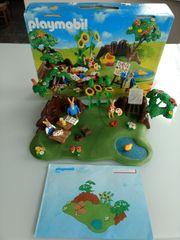 Playmobil 4450 Osterhasenwerkstatt