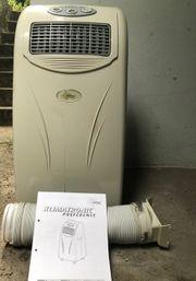 Mobiles Klimagerät Suntec Klimatronic Preferences