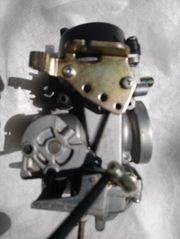 MIKUNI BST40 VERGASER KTM LC4