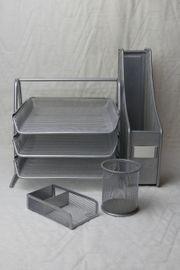 Design Büro Ordnungshilfen aus Metall