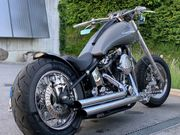 Harley Davidson Custombike