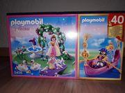 Playmobil 5456 Juiläumsset Prinzessineninsel und