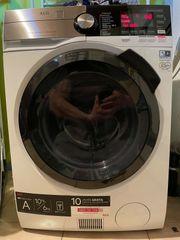 AEG Waschtrockner L9WS87609 gut Zustand
