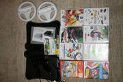 Nintendo WII-Konsole incl 2 Controllern