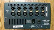 Lindell Audio 506 Power 6-fach