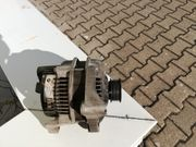 Lichtmaschine Stromgenerator E39
