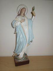 Hl Maria Figur