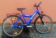 Fahrrad Damenrad Herrenrad Jugendrad 26