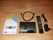 DVB-T2 HD Reciever Technisat