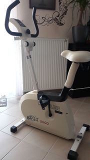 Heimtrainer Kettler Golf 2000