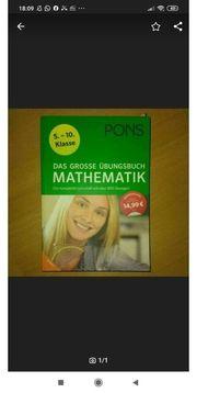 Pons Mathematik 5 bis 10