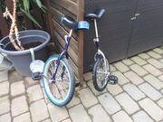 2 gute gebrauchte Einräder