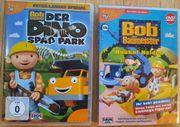 Baumeister BOB-DVDs