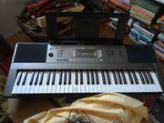 Keyboard neu mit Übungsheften