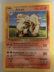 Pokemon Arkani BS 23 Basis -