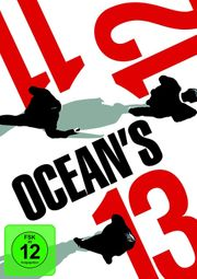 Top DVD Collection - Ocean s