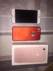 iPhone 7 32gb Rosegold wie