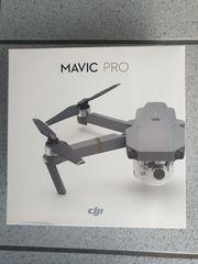 DJI Mavic Pro Quadrocopter Drohne
