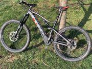Rotwild RX Pro E-Bike Fully
