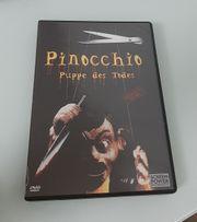 Pinocchio - Puppe des Todes