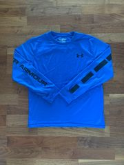 Under Armour Loose Fit Langarm