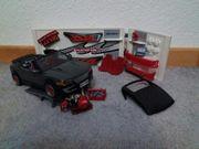 Playmobil 4366 - Tuning Sportwagen mit