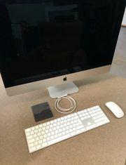 Apple iMac 2019 27 Zoll