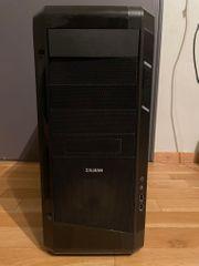 PC mit AMD FX 8150