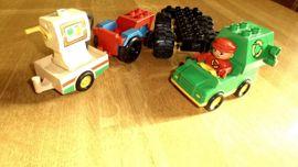 Bild 4 - einz Lego Group Teile - Harthausen Steinbrücke