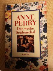 Der weiße Seidenschal von Anne