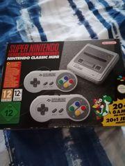 Biete Super Nintendo
