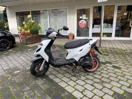 Motorrad-, Roller-Teile - Explorer Iron 50 Schlachtfest