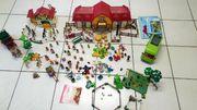 Playmobilesammlung