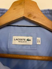 SALE Black Week - Lacoste Hemd
