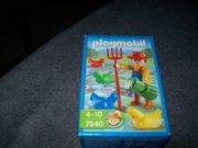 Playmobil Würfelspiel Spiel