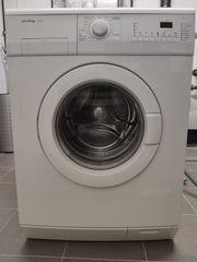 Waschmaschine Privileg 5 kg Füllmenge